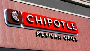 Chipotle offers free food rewards with new app