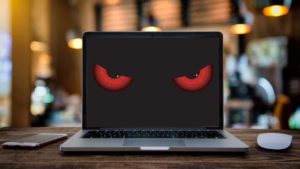 This Google Chrome extension helps you block out internet trolls