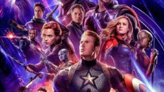 Avengers: Endgame trailer contains fake shots