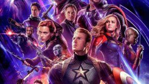 Avengers: Endgame trailer contains fake shots