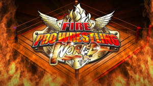 Think you could run WWE? Fire Promoter lets you try