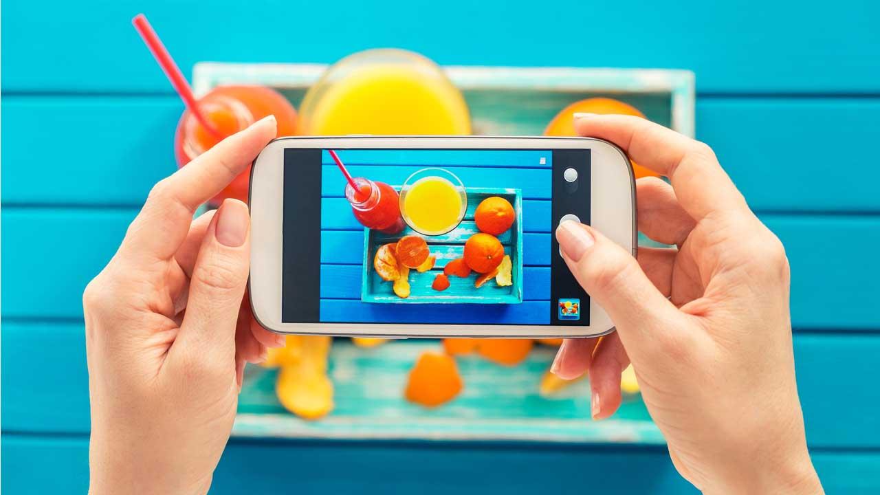 11 best Instagram accounts for food lovers