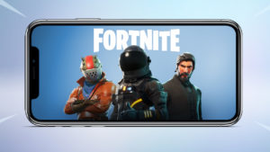 Fortnite CEO says smartphones are the future of gaming