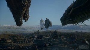 We broke down the new Game of Thrones Season 8 trailer, frame by frame