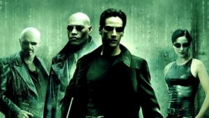 10 mind-blowing facts about The Matrix