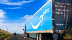 Amazon Prime works toward free one-day shipping
