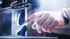 Does 3D printing pose a threat to security?