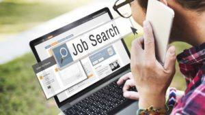 Best job searching apps for iOS and Android
