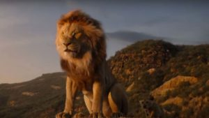 New Lion King trailer shows Scar, Timon, Pumbaa