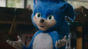 'Sonic the Hedgehog' trailer is so horrifying that Sonic is being redesigned