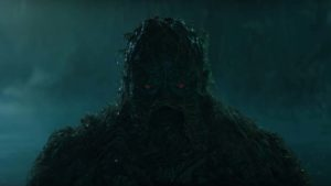 DC unveils first trailer for 'Swamp Thing' show