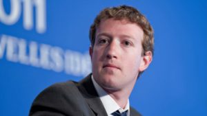 Leaked docs: Zuckerberg leveraged Facebook user data