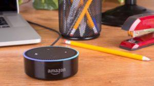 Amazon employees use Alexa to listen to you