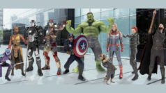 Pixel 3 offers Avengers augmented reality feature