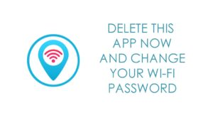 Wi-Fi Finder app leaks more than 2 million passwords