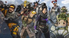 Take this quiz to find the best Apex Legend for you