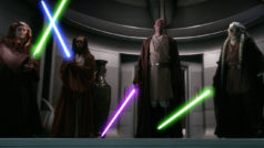 Quiz: What lightsaber color is your destiny?