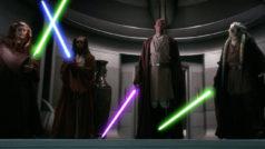 Quiz: What lightsaber color is your destiny?