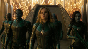 7 things we learned from Captain Marvel