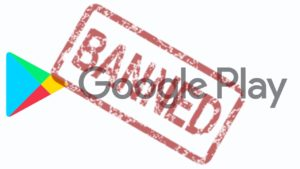 Google bans developer with over half a billion app downloads from the Play Store