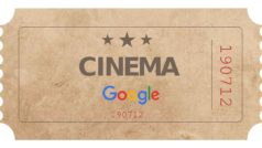 You can now buy movie tickets from a Google search on your phone