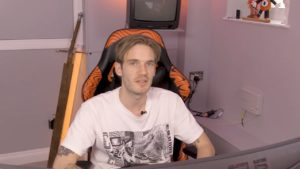PewDiePie shuts down 'Subscribe to PewDiePie' meme
