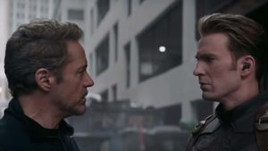 Captain America, Iron Man reunite in final Endgame trailer