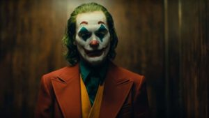 Joaquin Phoenix's 'Joker' gets first trailer