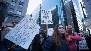 Net neutrality voted to return (maybe)
