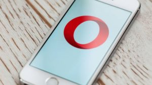 Opera browser adds crypto-wallet