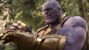 New Endgame clip details plan to defeat Thanos
