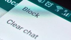 WhatsApp: How to talk to someone who has blocked you