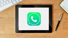 WhatsApp coming to iPad