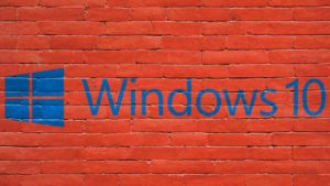 Windows 10 update to require at least 32 GB