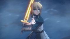 10 most iconic weapons in anime