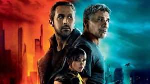 10 things you didn't know about Blade Runner 2049