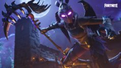 Epic Games cracks down on Fortnite cheaters