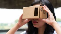 Google Cardboard VR apps to download ASAP