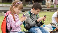 Study shows social media impacts children's diets