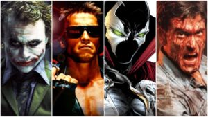 Joker, Terminator, Spawn, and more reportedly leaked for Mortal Kombat 11 DLC