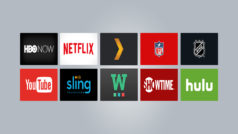 How streaming services are becoming cable all over again