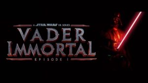 Vader Immortal gets its first gameplay trailer