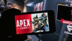 Apex Legends is coming to mobile, China
