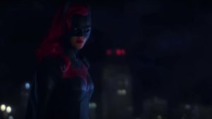 'Batwoman' gets its first trailer
