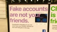Facebook deletes 2.2 billion fake accounts