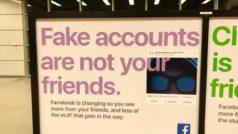 Facebook deletes 2.2 billion fake accounts