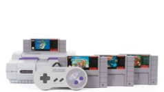 10 best SNES games