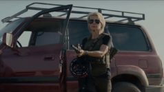 Linda Hamilton is back to fight in Terminator: Dark Fate trailer