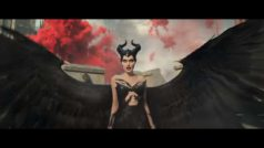 'Maleficent: Mistress of Evil' trailer shows witch at war