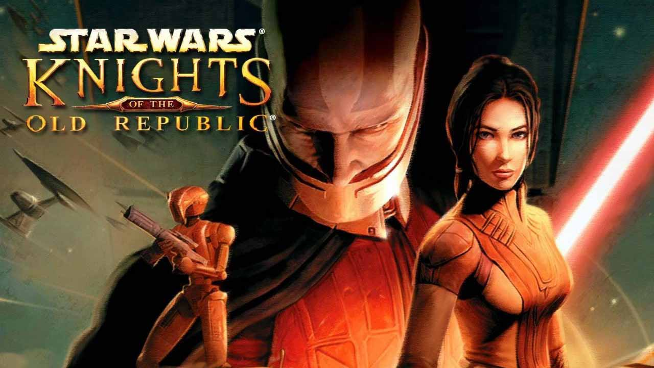 Star Wars Knights Of The Old Republic Movie In The Works Softonic